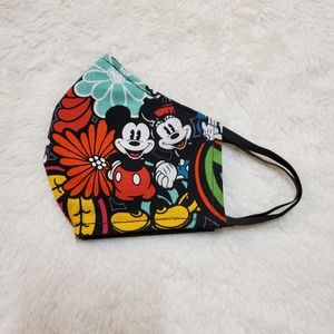 Accessories - NEW homemade face mask Mickey